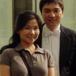 Maestro Lan Shui