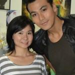 Dai Yang Tian & Fionna Lau