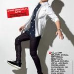 Manja Magazine Nov 2016