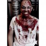 zombiemakeup